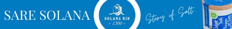 Sare Solana Banner