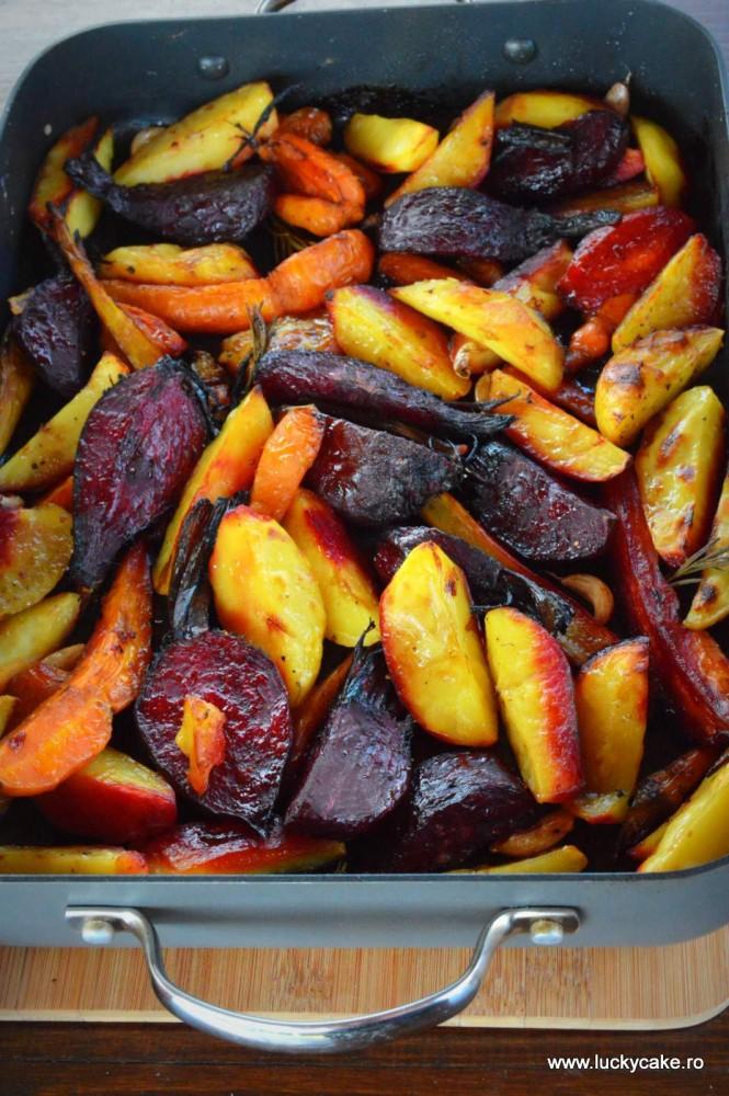 morcovi sfecla si cartofi
