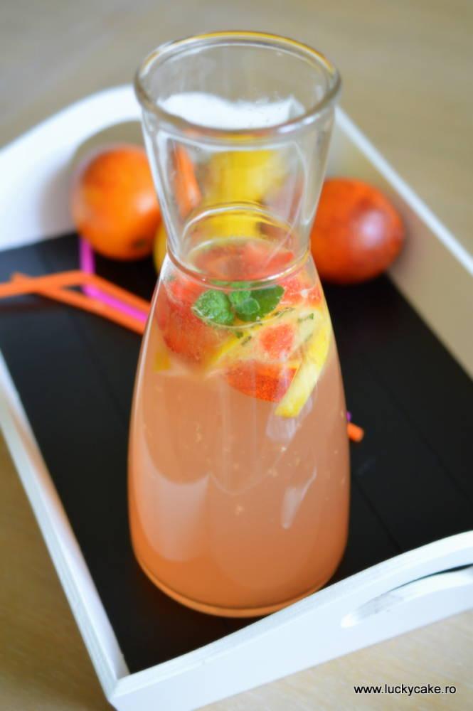 Porto-limonada