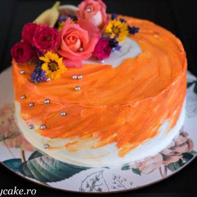 Tort Cherie